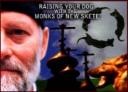 Raising your dog with the Monks of New Skete.